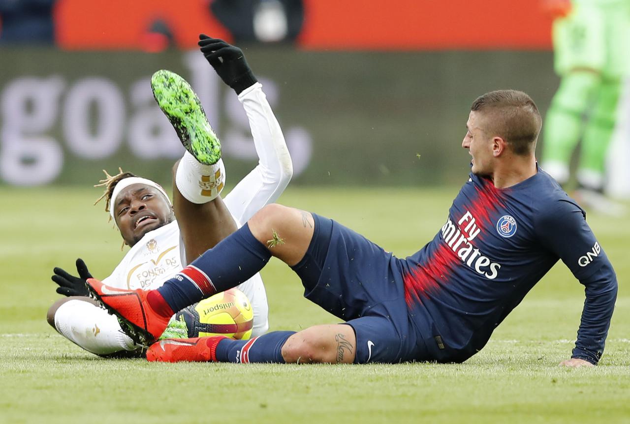 维拉蒂:内马尔是巴黎最强球员,咱们的任务是为他发明最佳条件 