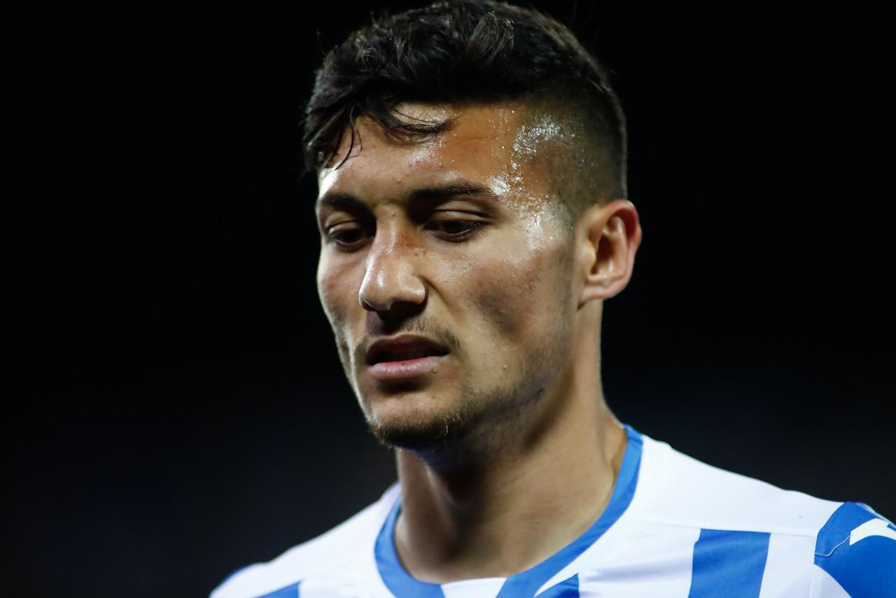 官方:塞维利亚签下皇马中场奥斯卡-罗德里格斯,两边签约5年