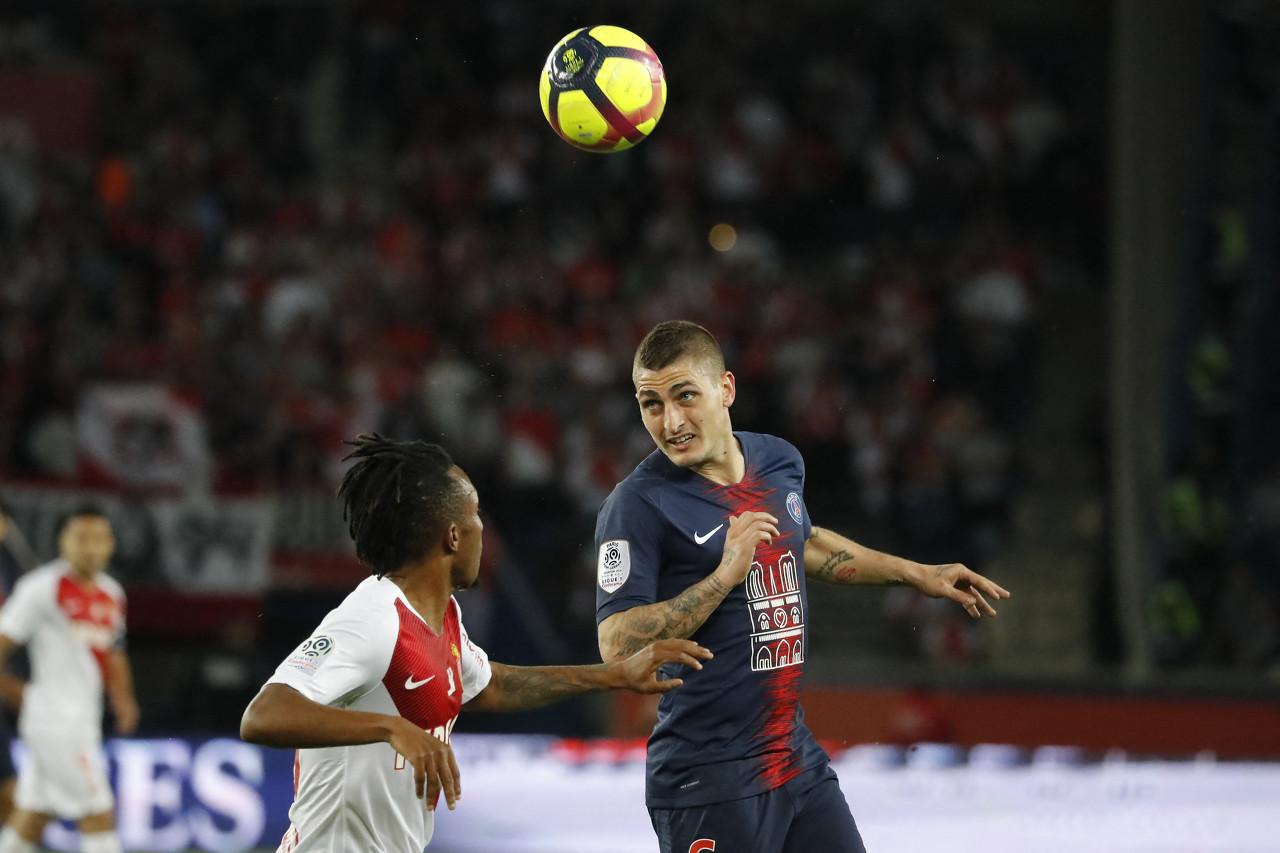 维拉蒂:神往再一次打进欧冠决赛 未曾想过脱离大巴黎