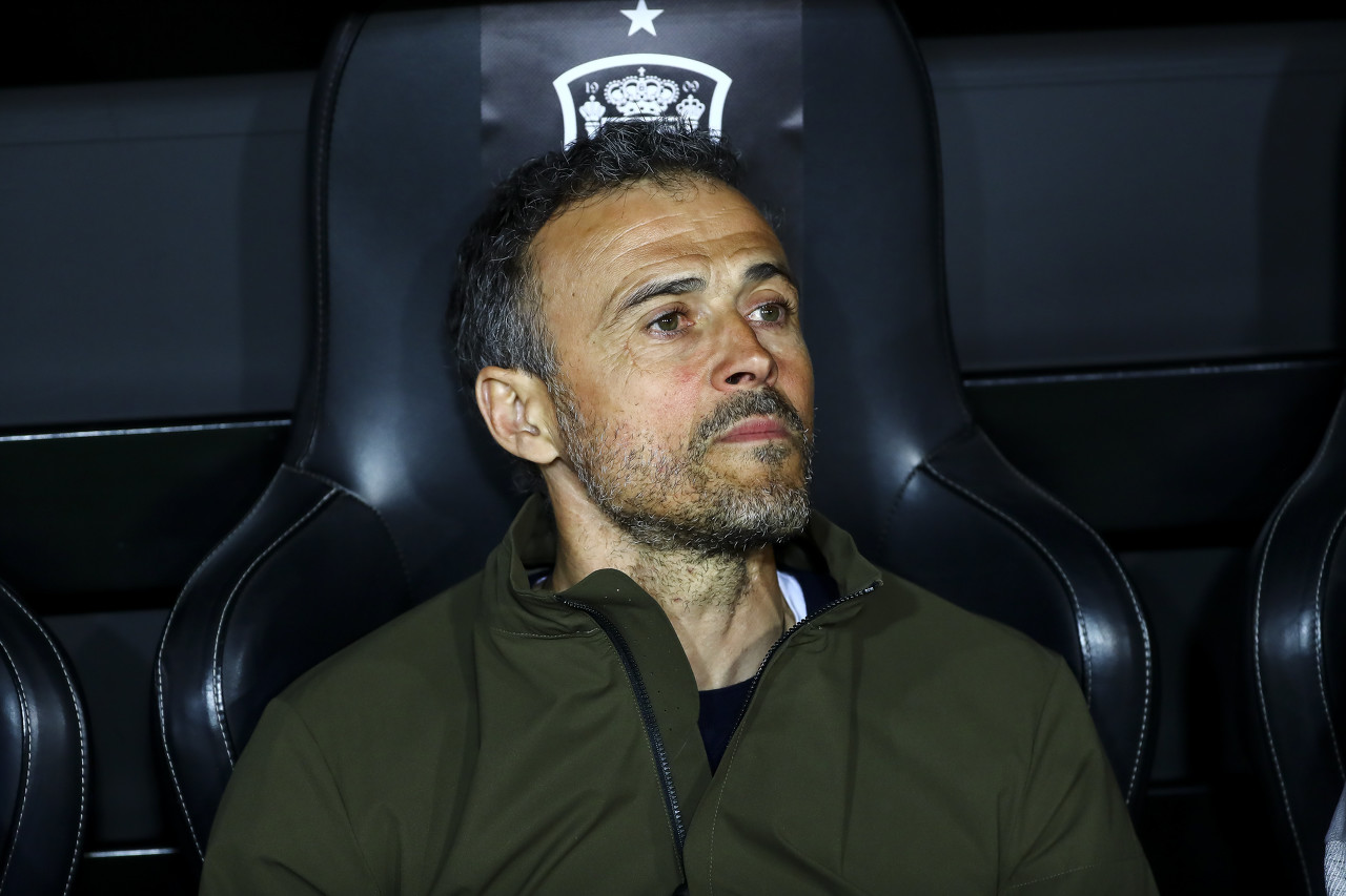 西班牙历史首次输给乌克兰,创27年来最长客场接连不胜纪录