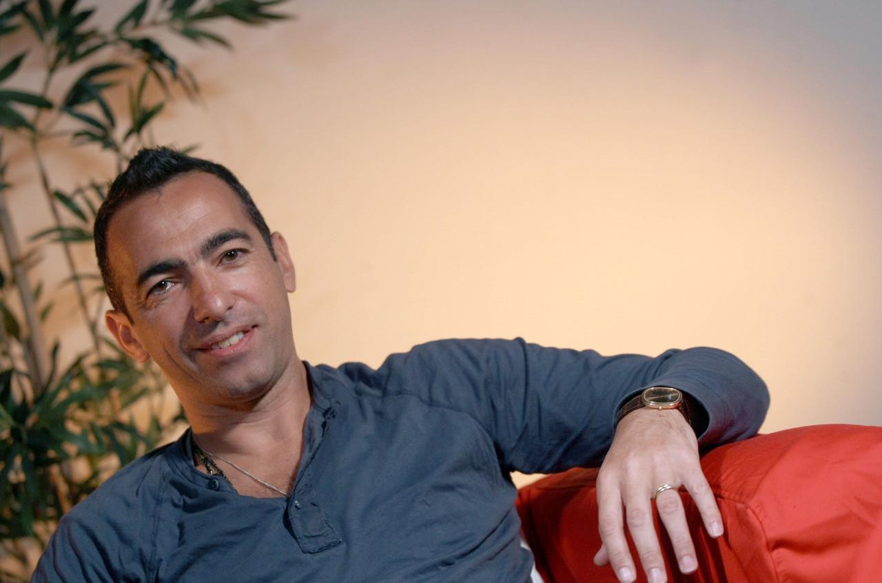 德约卡夫:我和齐达内在场上心有灵犀,但我心中最佳是大罗