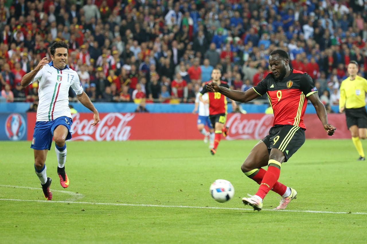 比媒:卢卡库应该会失去比利时的友谊赛,但将会出战欧国联的比赛