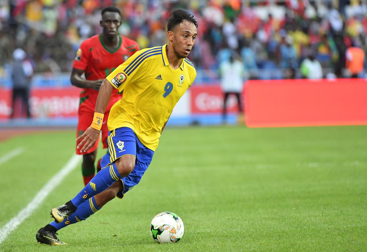加蓬主帅:奥巴梅扬是顶级球星,期望他在国家队中能够发挥到极致