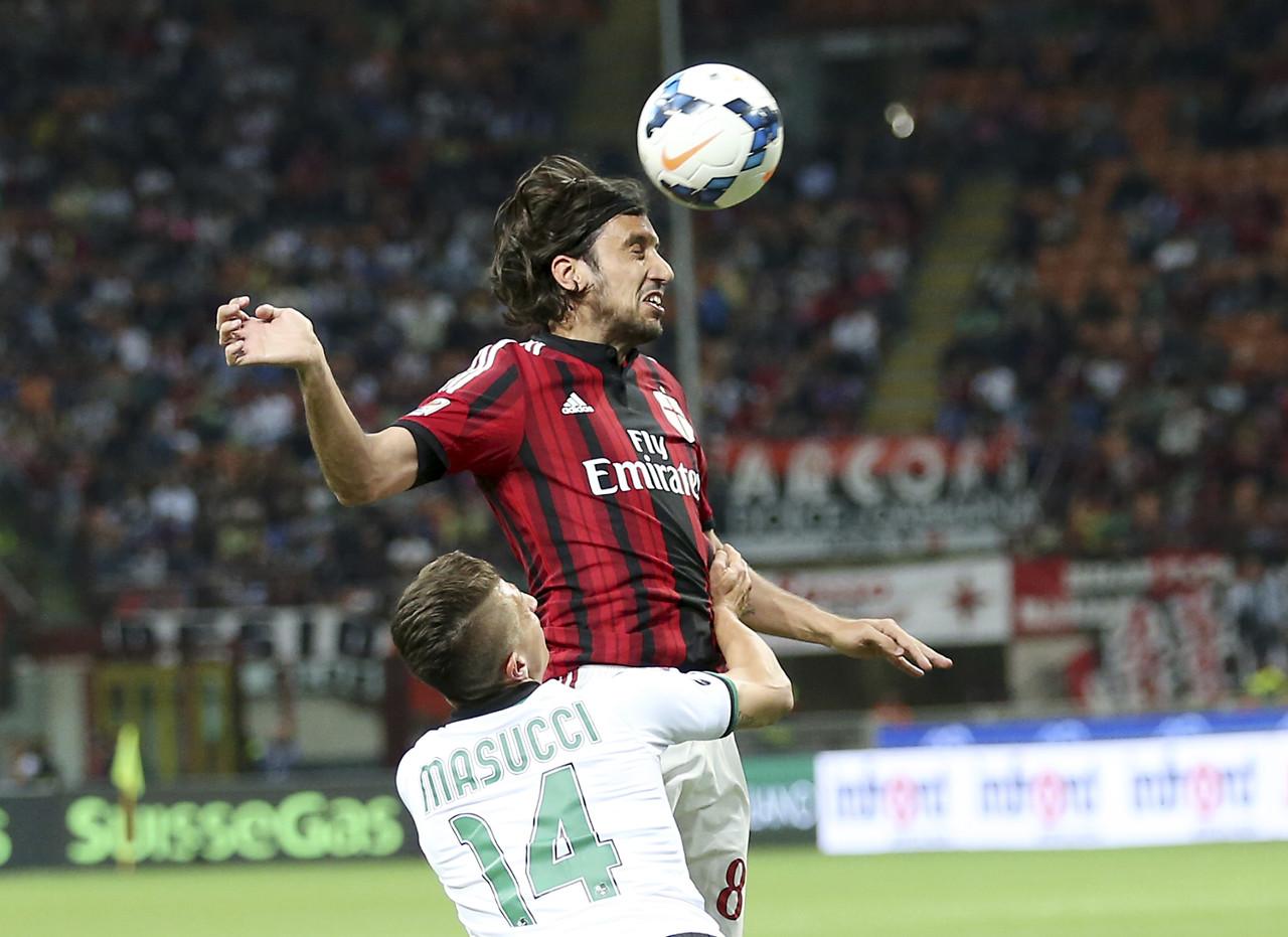 扎卡尔多:米兰可开端考虑意甲夺冠 期望联赛不败战绩能连续更久