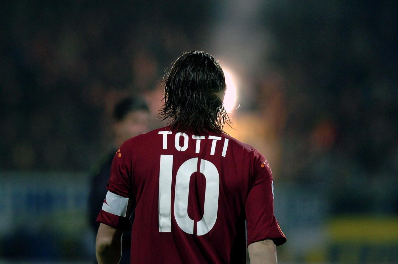 莫德里奇:托蒂是传奇人物 对尤文的点球判罚是至高无上的