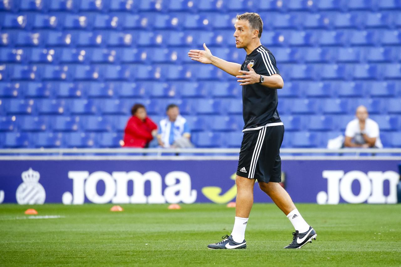 小内:索帅没得到其他英超教练般的支撑,曼联内部或许想让他下课   