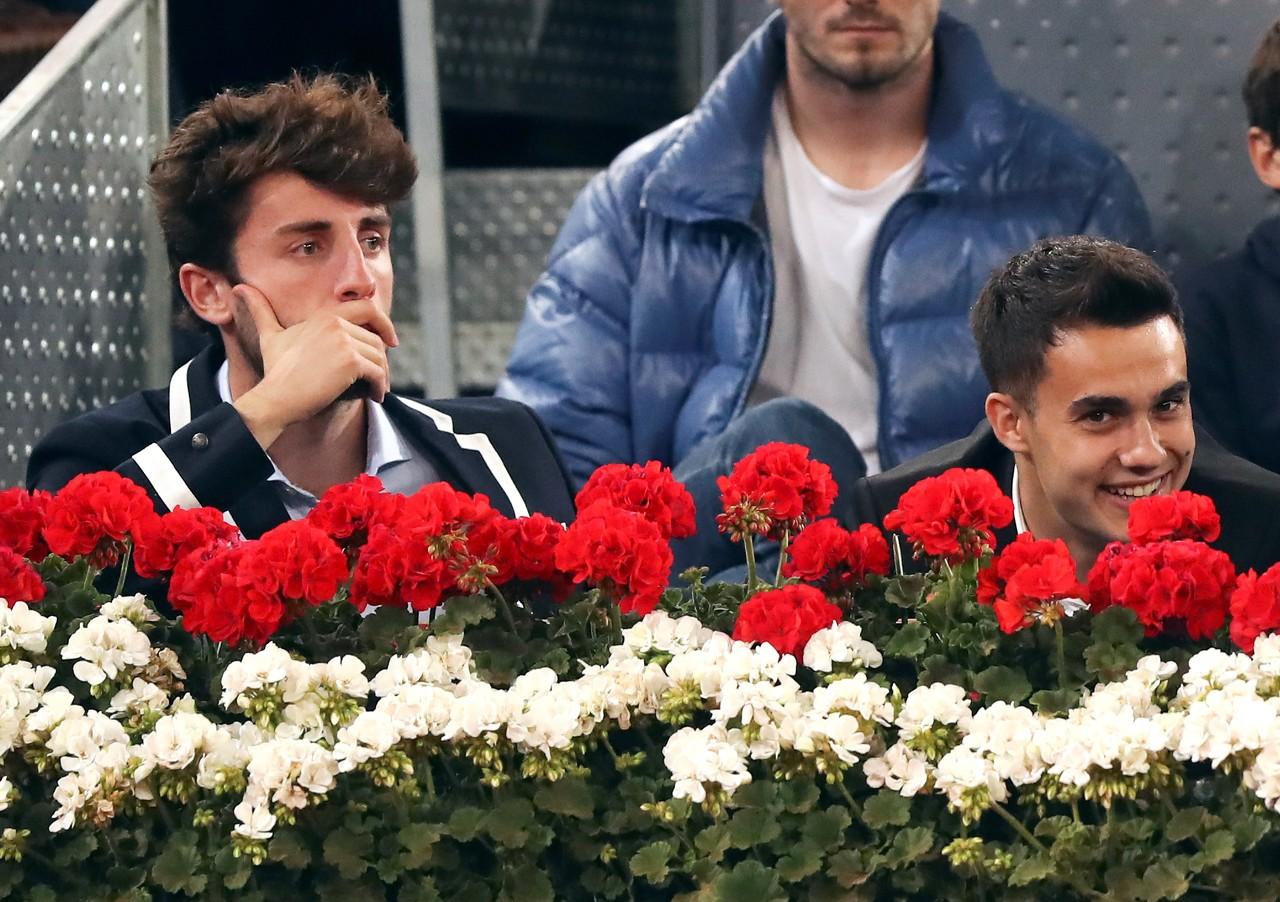 罗马诺:贝尔、雷吉隆已与热刺签约,官宣即将发布