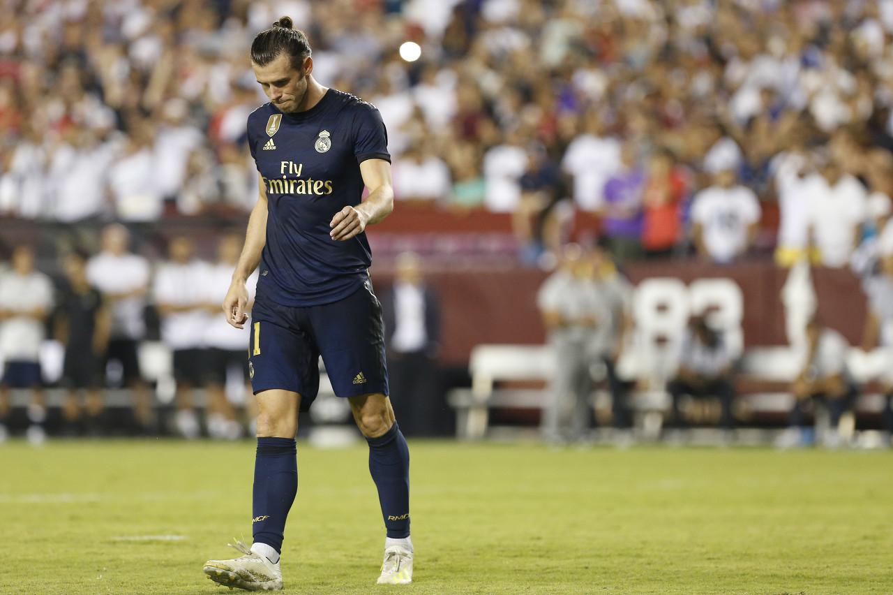马卡报:一支葡萄牙第四等级球队给皇马写信,问询租借贝尔的条件
