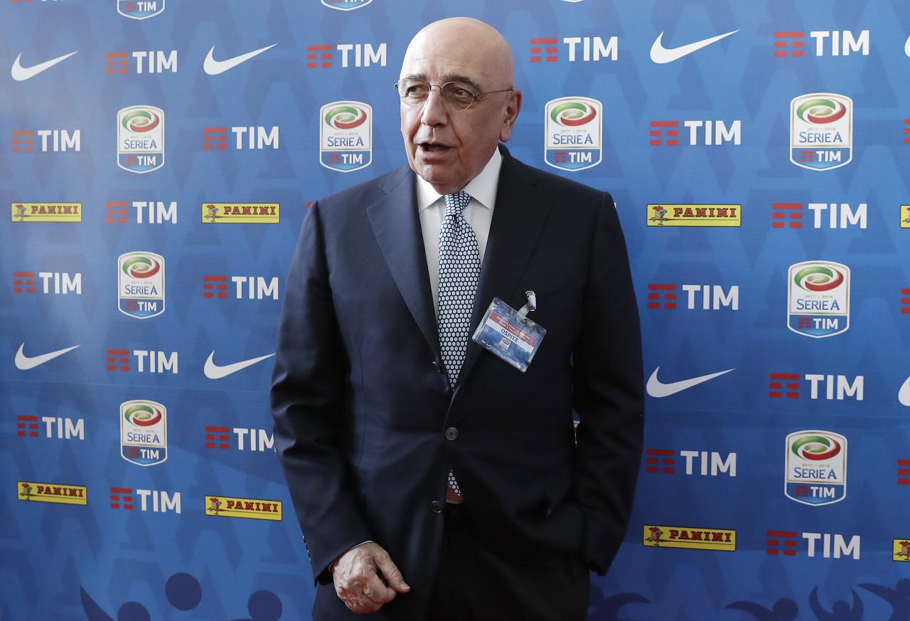 蒙扎CEO加利亚尼谈到了尤文主帅皮尔洛与C罗之间的关系  