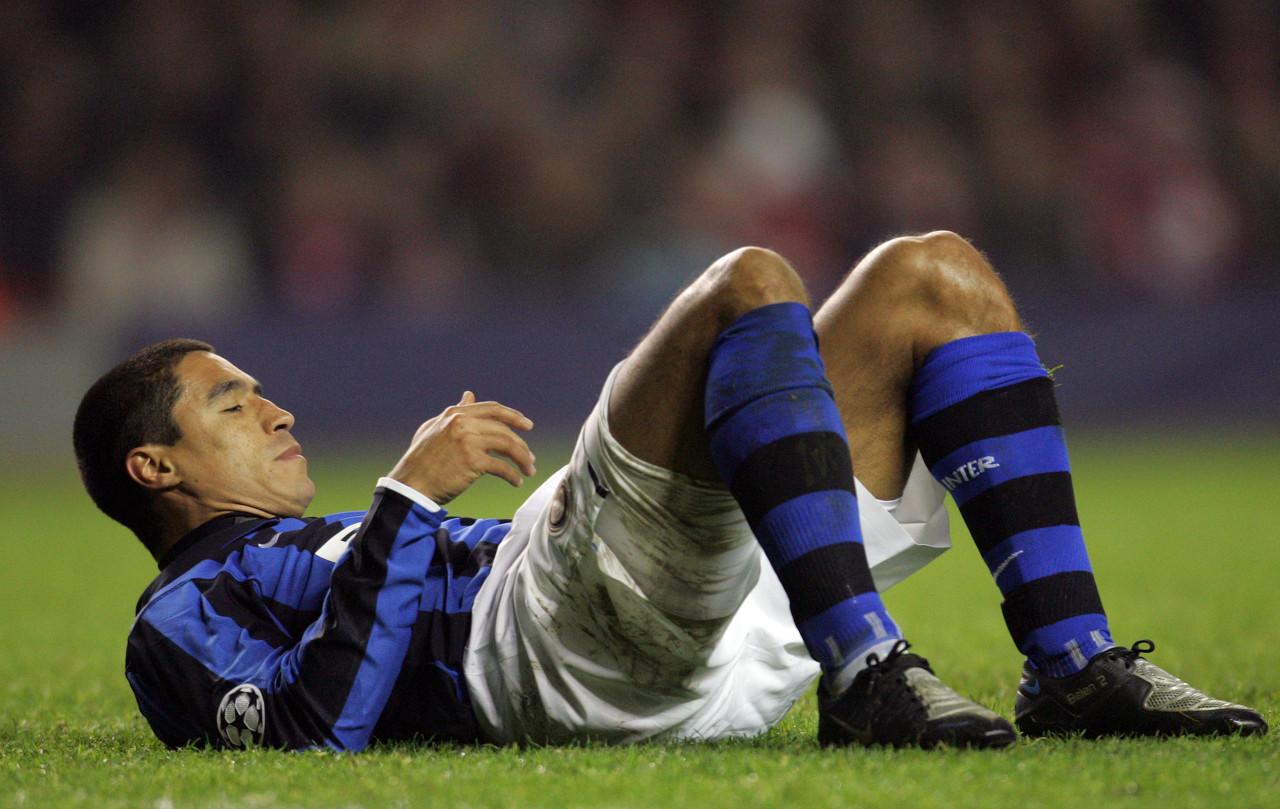 科尔多巴:C罗的跳起高度有2.58米,若对位不知能否阻止他进头球