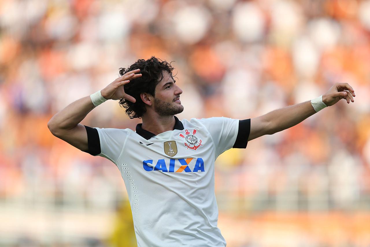 TYC:阿根廷青年人有意签下帕托,球员下周决议未来