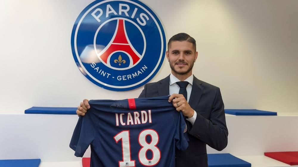 若巴黎在一年内将二弟转售至意甲球队,仍需付出1500万欧