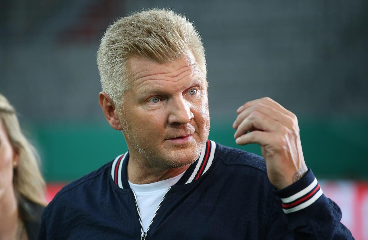 埃芬博格:我信赖拜仁能完结欧冠三连冠