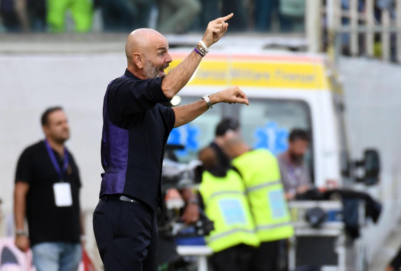 皮奥利:伊布能让球队在禁区更有存在感 米兰晋级欧冠我会续约