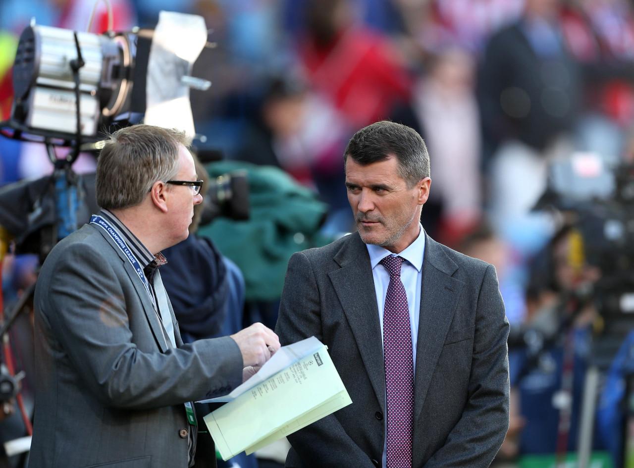 基恩:我坚持以为本赛季联赛冠军是利物浦 曼联正在取得自傲