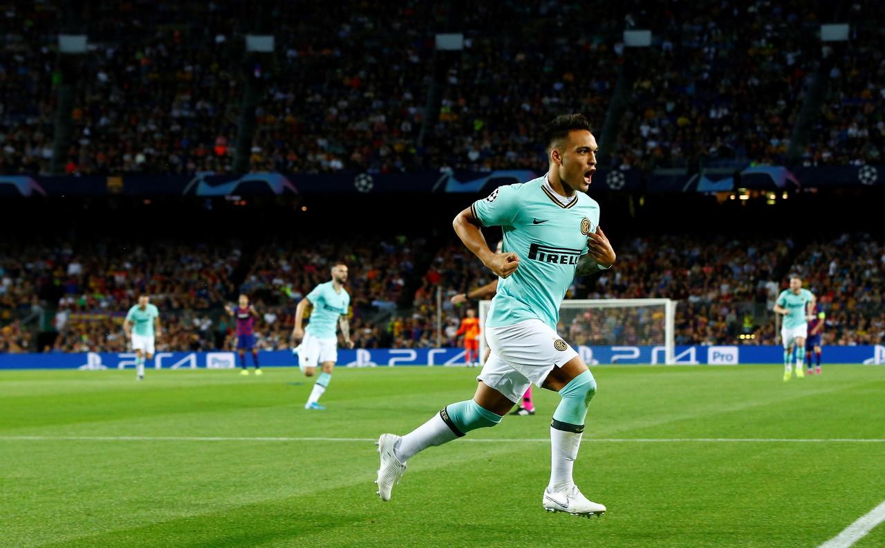 世体:转会可行度高+阿根廷球员,劳塔罗是巴萨抱负引援方针