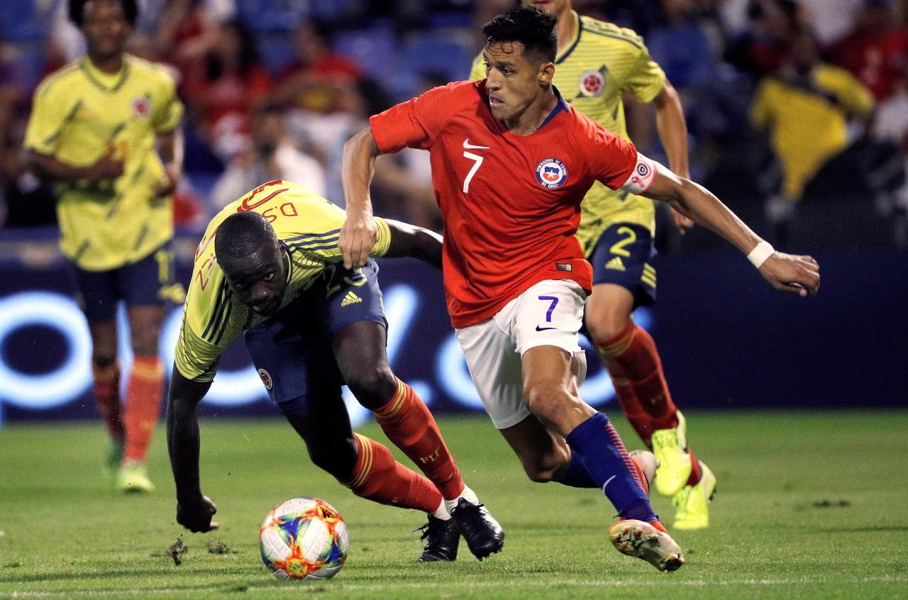 智利主帅:桑切斯实力仍旧,但假设在国米进场更多他的状况会更好