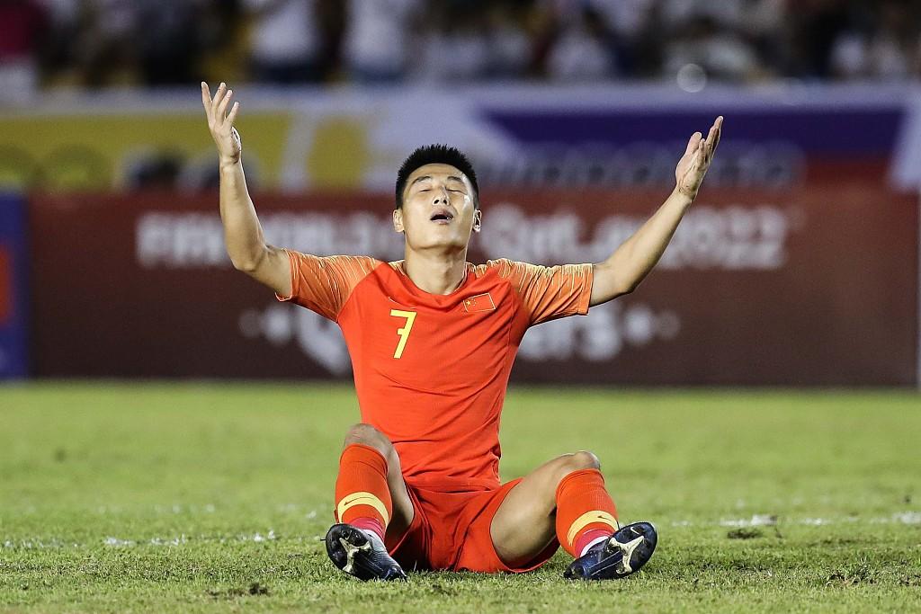 武磊现在情况很难在国足打主力,何时回归将影响他的方位   