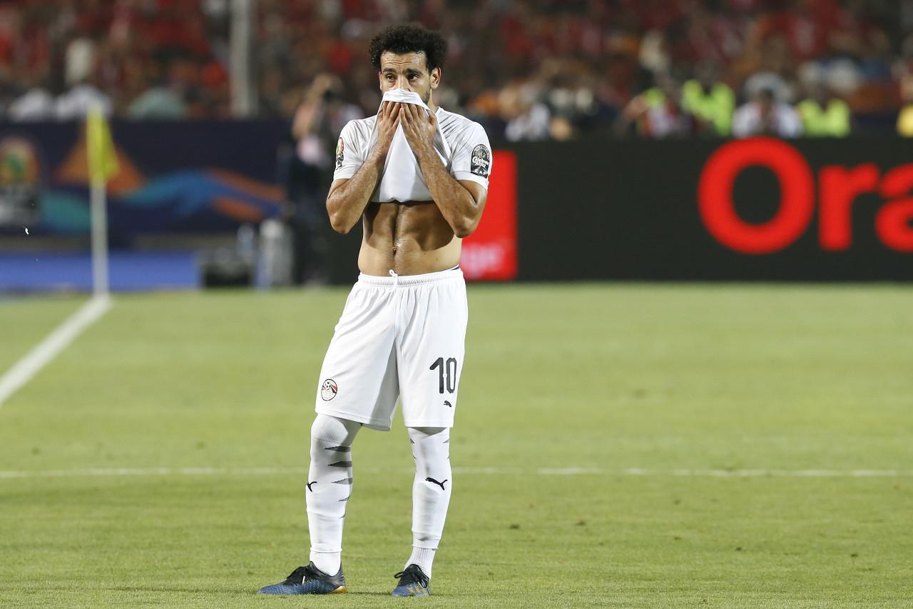米多:萨拉赫无视国家队队友安危,他球迷多所以埃及没人敢批判他