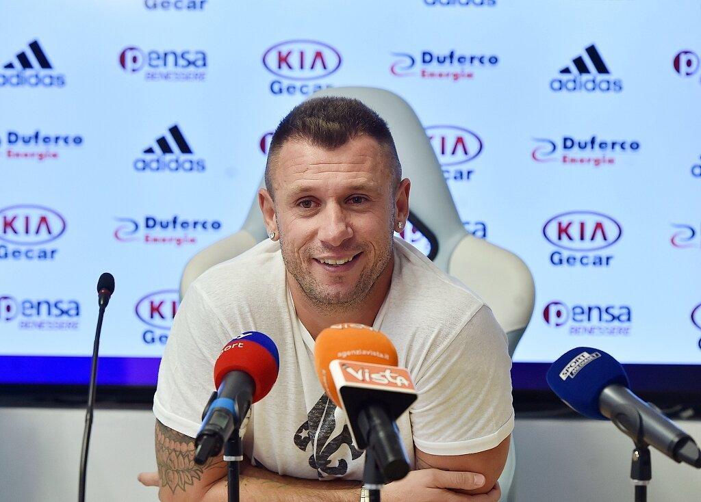 卡萨诺:迪巴拉是一个出色的球员,但伊利西奇才是真实的冠军球员