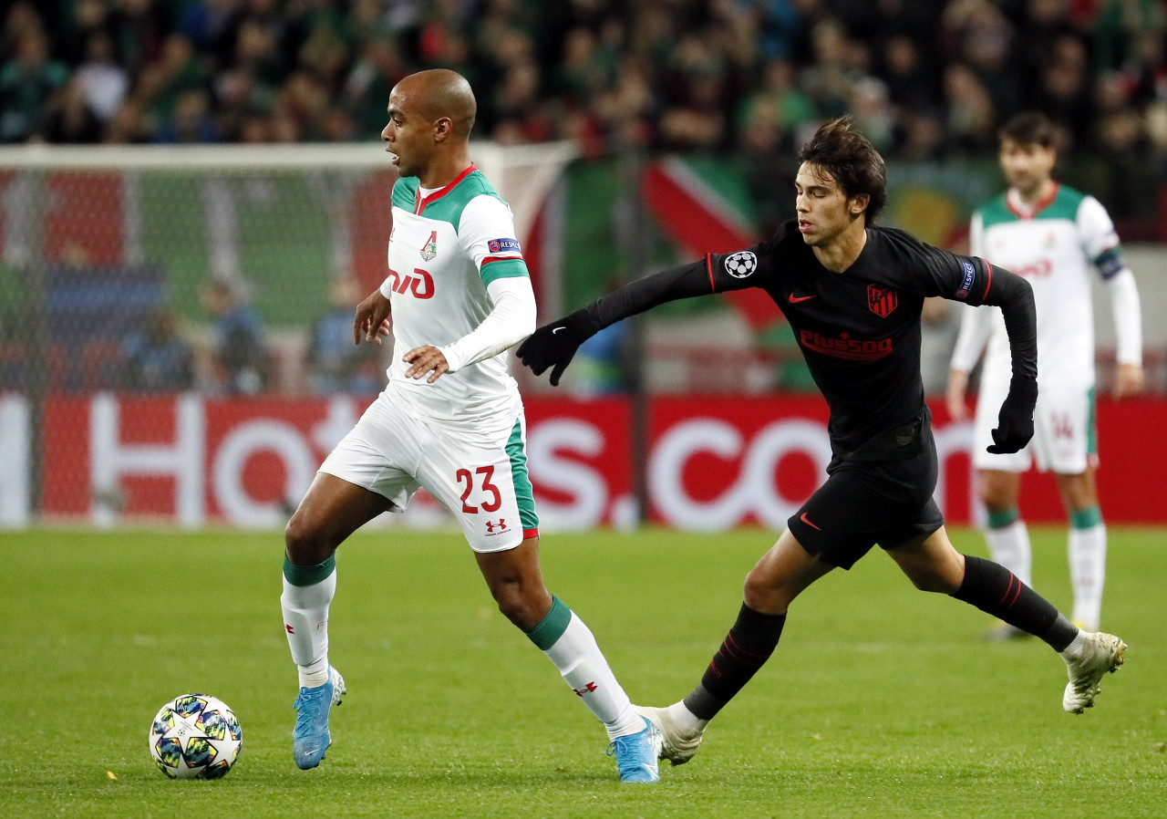 马里奥:未来我想去西甲 期望以主力身份跟从葡萄牙征战欧洲杯