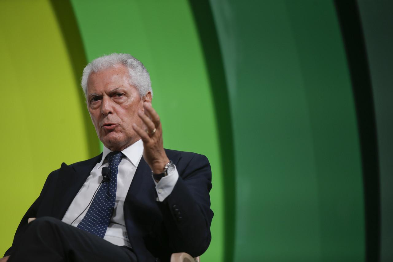 倍耐力CEO:假如劳塔罗离队,那签下卡瓦尼和维尔纳的国米会更强