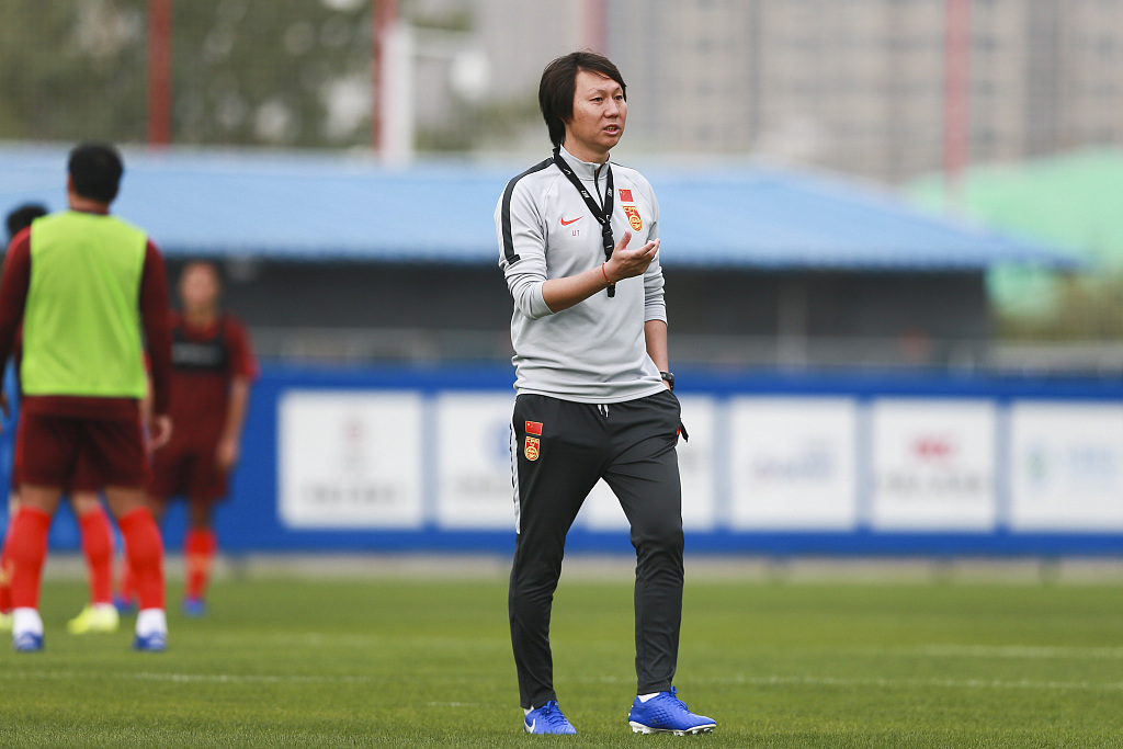 国足将在8月打开下次集训,到时可能有新规划球员加入 