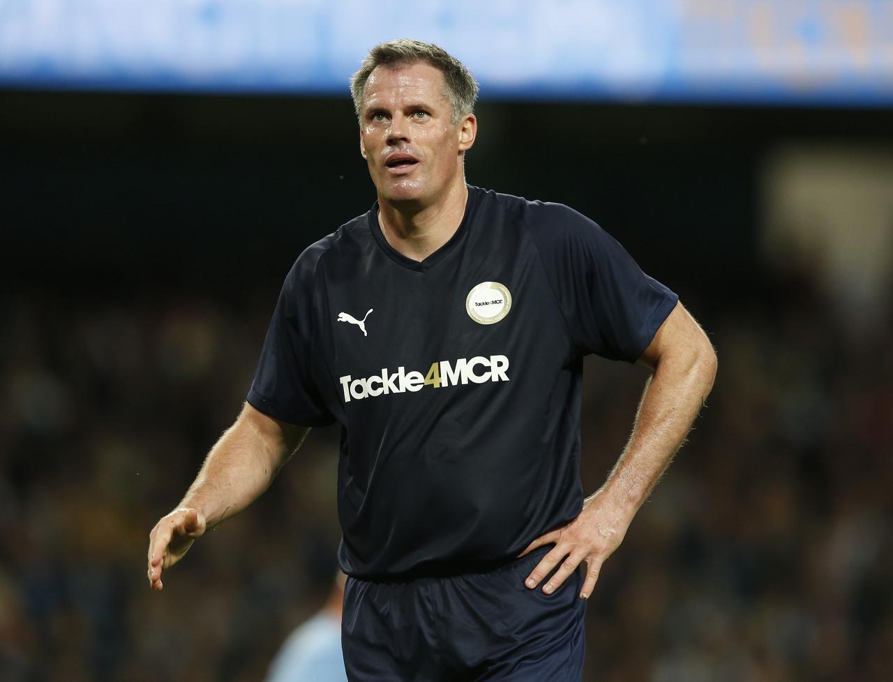卡拉格谈利物浦撤回暂时解雇:对此很快乐,之前举措让球迷蒙羞 