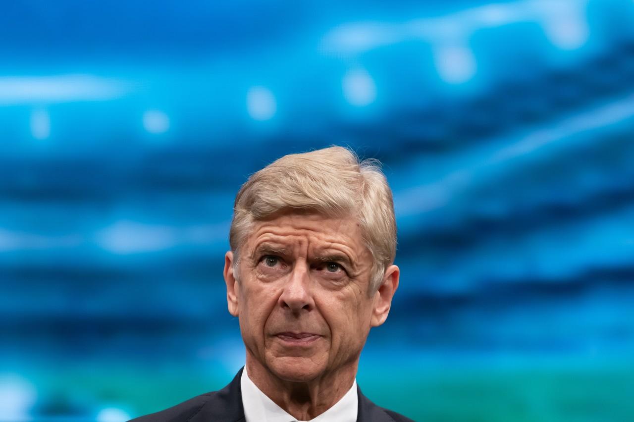 温格:若曼城赢下这轮联赛,那利物浦就完全失去争冠希望 