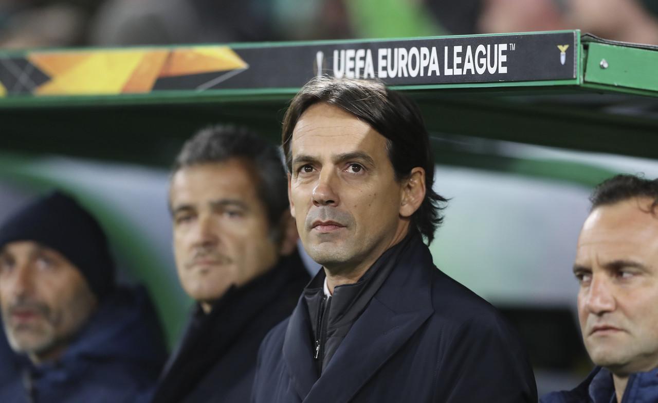 意媒:拉齐奥已与小因扎吉重启续约商洽,或许续约至2022年