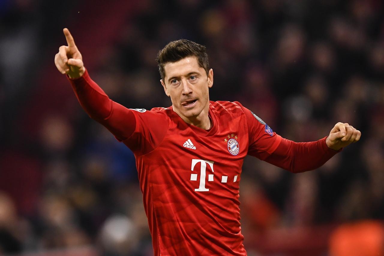 马特乌斯:莱万进球功率惊人,他是国际最佳球员 