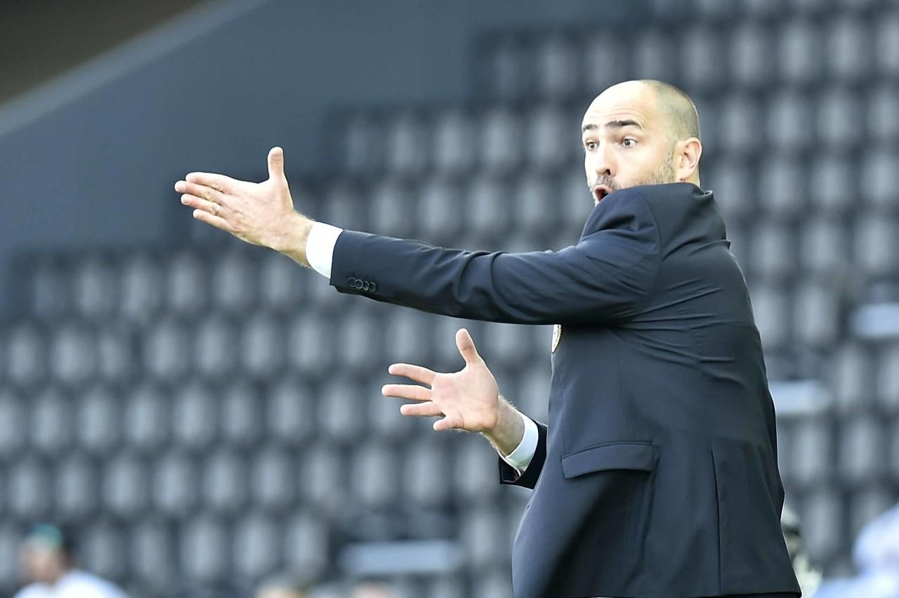 官方:图多尔正式与哈伊杜克解约,他将进入皮尔洛教练组