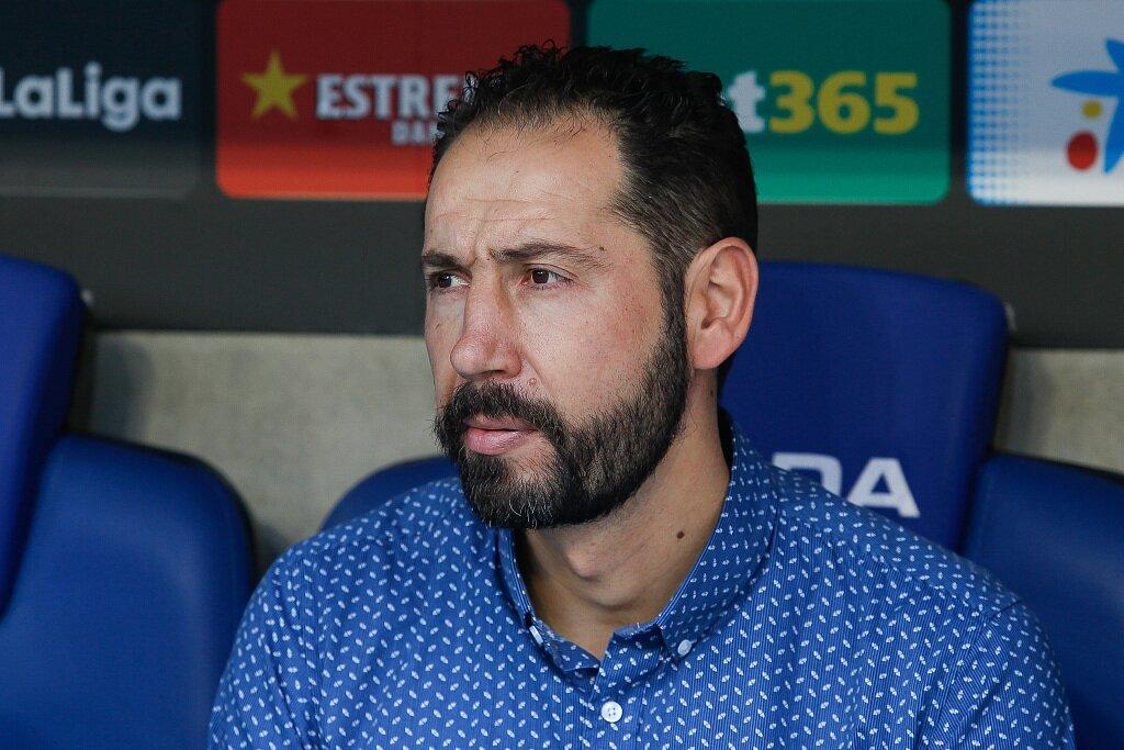 马钦:我有才能带西班牙人保级,在我下课后球队和之前相同糟糕