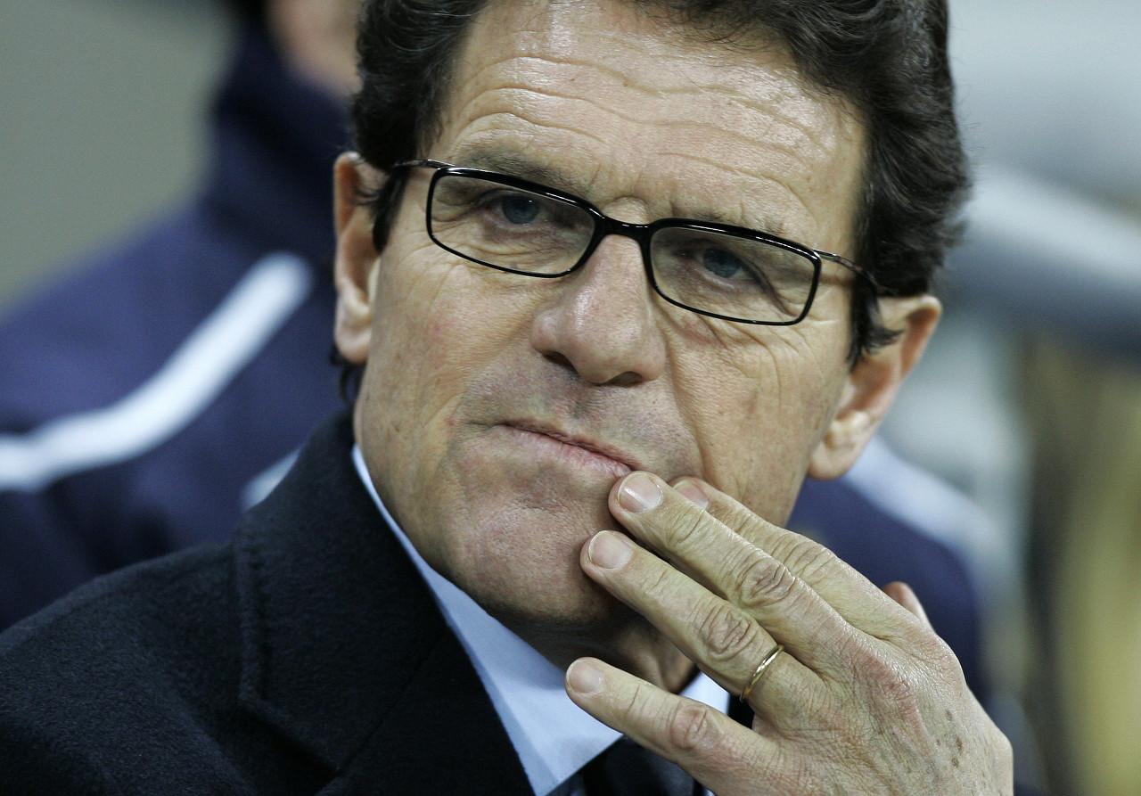 卡佩罗:皇马vs亚特兰大的主裁判毁掉了竞赛