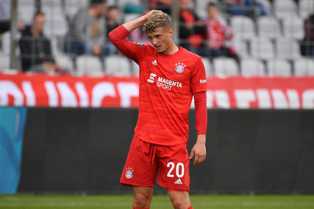 屈桑斯:19岁时坚决决断加盟拜仁,这种时机终身只需一次 