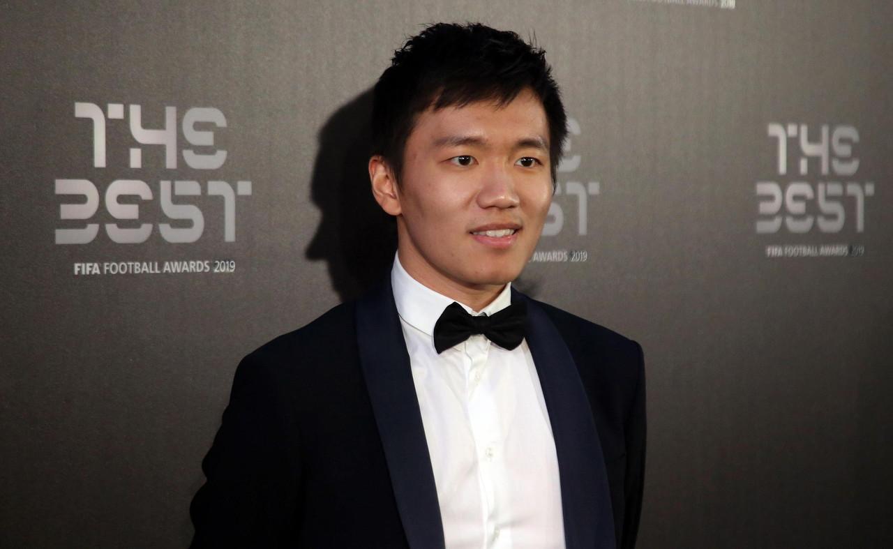 Goal:象征性处置,张康阳因3月份批评意甲主席被罚款8000欧元