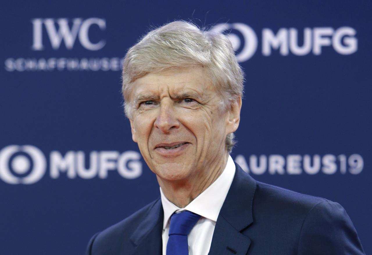 温格:欧洲足坛不再被某支球队所控制,巴黎赢得欧冠不仅仅是愿望 