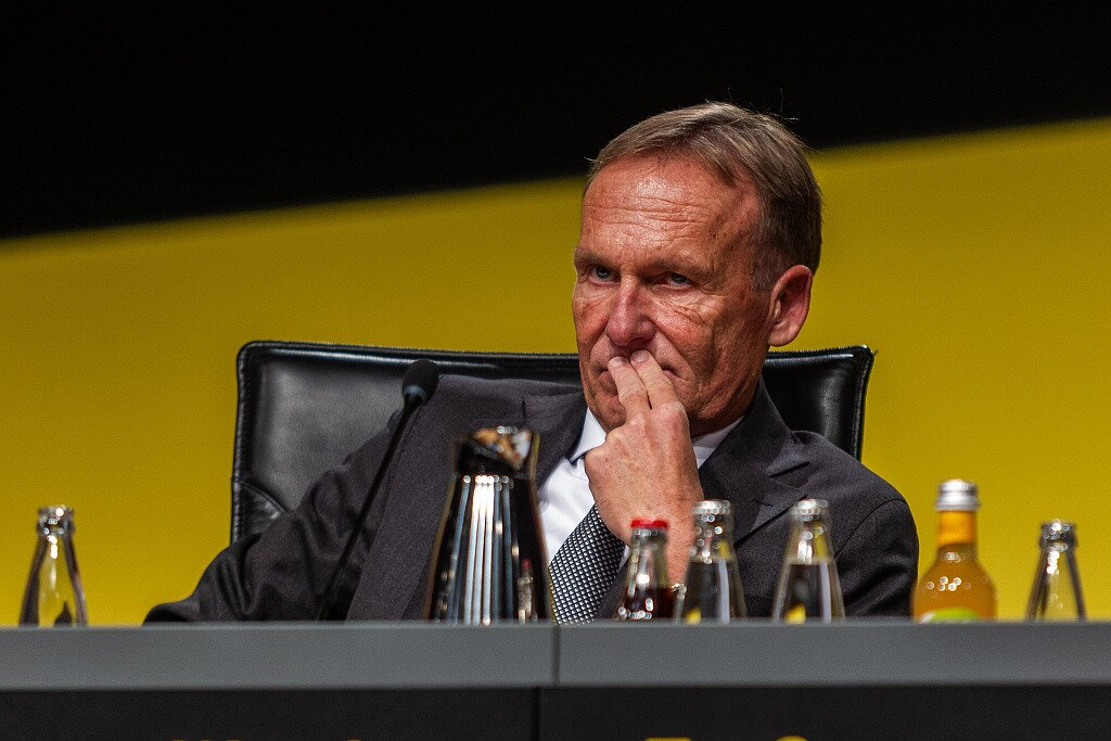 瓦茨克:多特教练未最终确认,他要率队踢出美丽足球