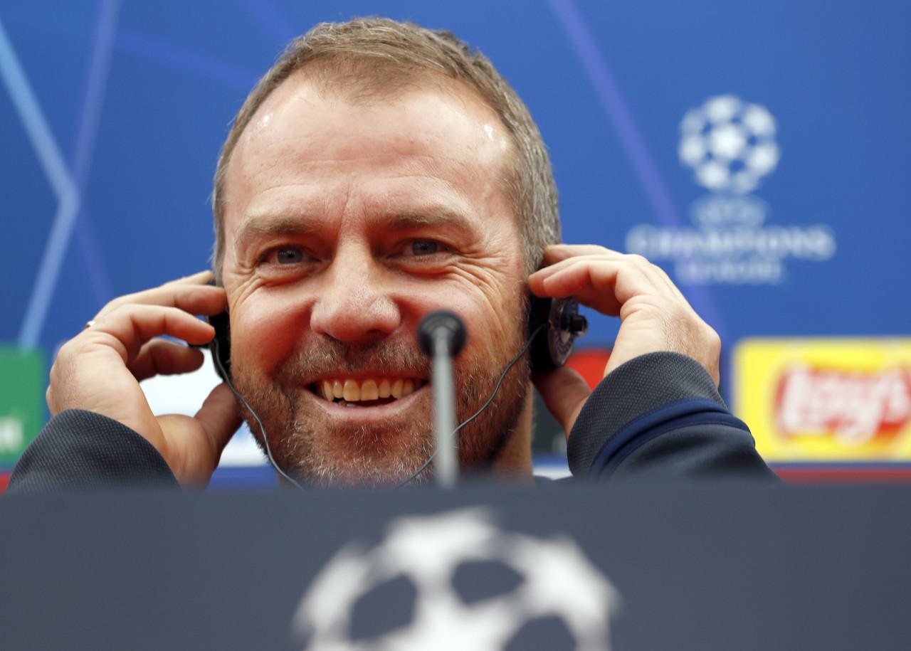 现在这支拜仁和13年那支很像,有望今年再拿欧冠 