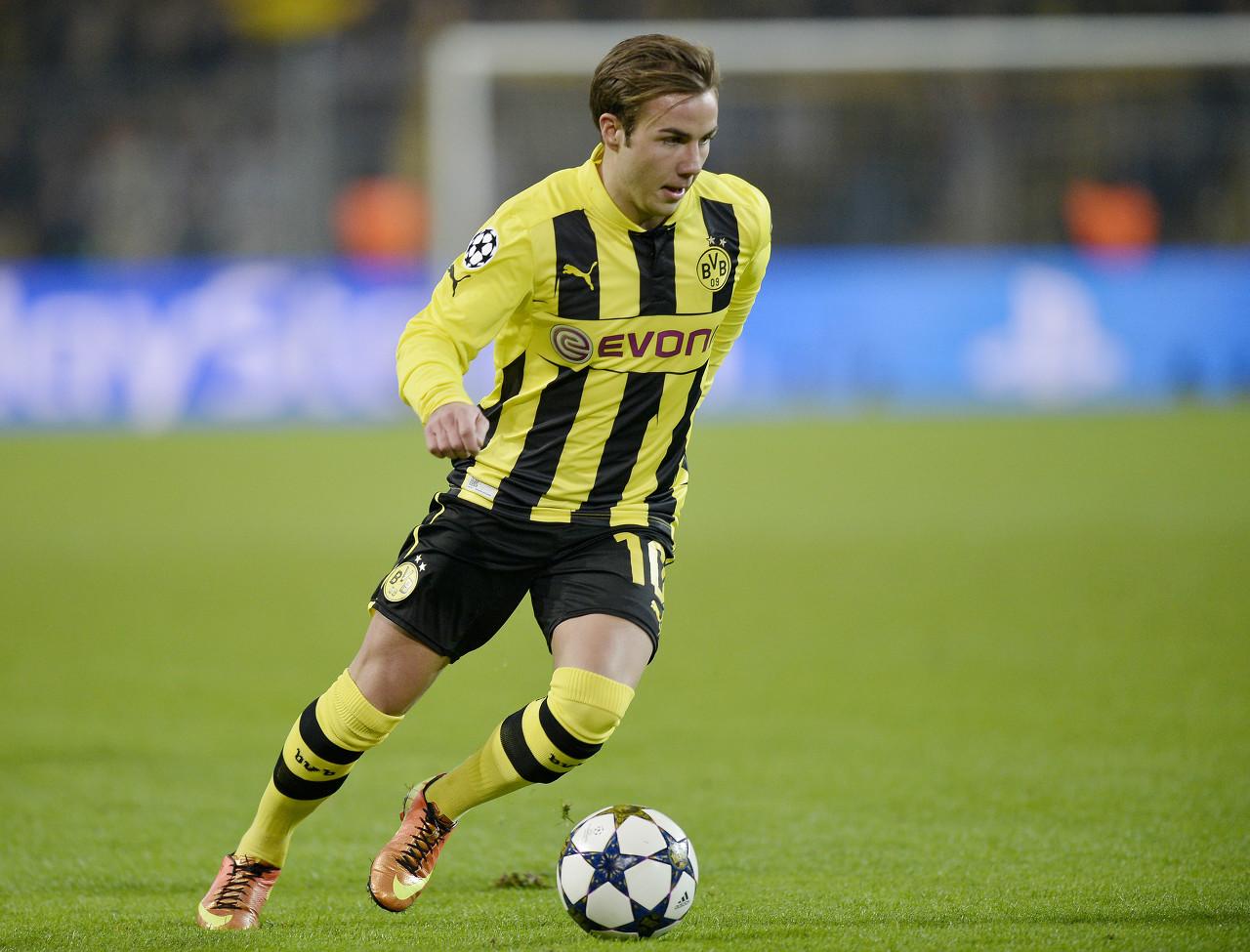福格茨:脱离德甲对格策有长处,他有期望重返德国队
