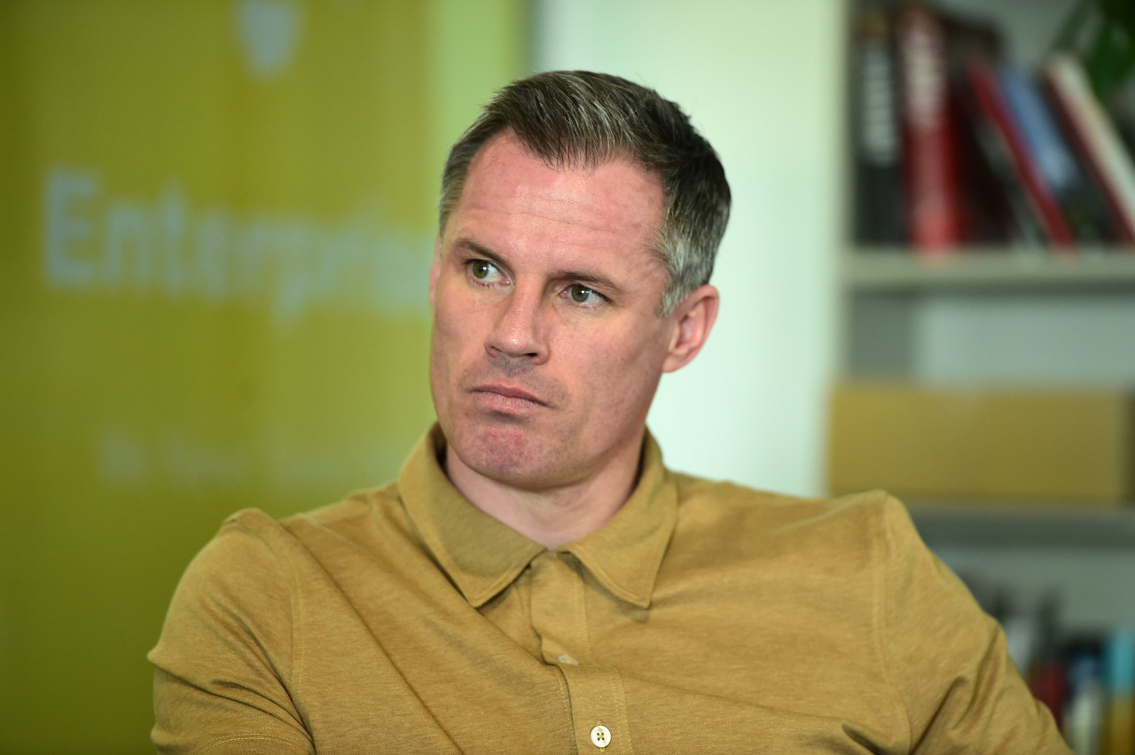 卡拉格:马蒂普受伤后,利物浦必须在1月份引进新的中后卫