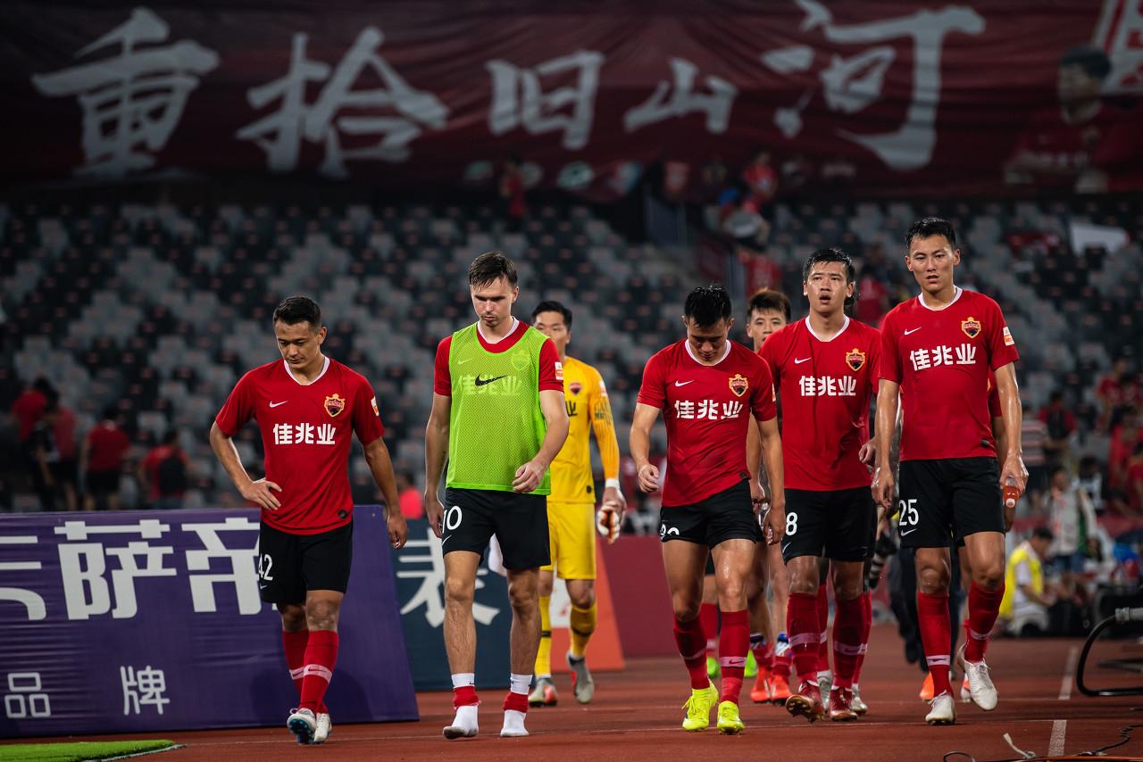 深圳这座城市的魅力以及佳兆业集团对球队的投入
