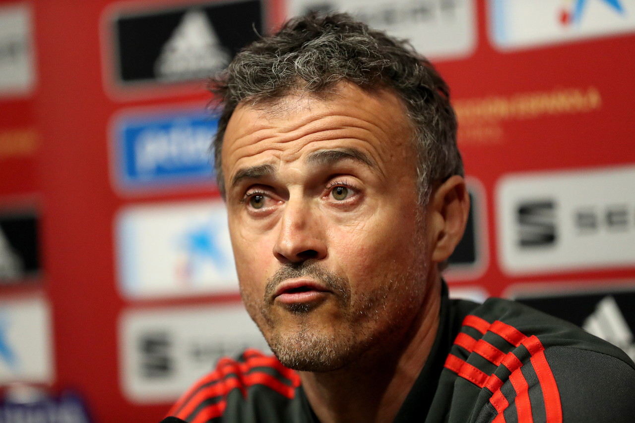 西班牙已接连两场竞赛无法进球,此前接连42场破门共进121球