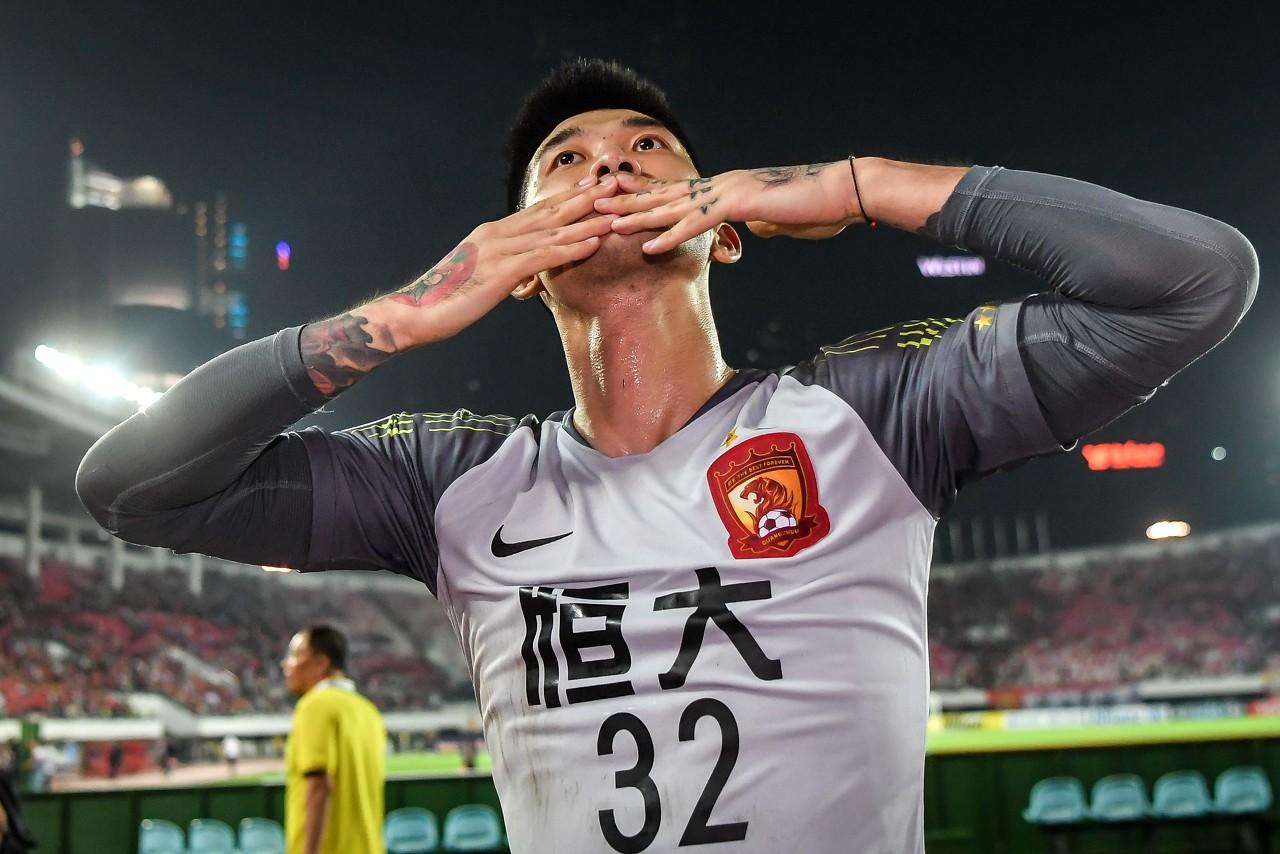 粤媒:刘殿座和徐新很可能留守广州队,荣昊重返广州可能性不大
