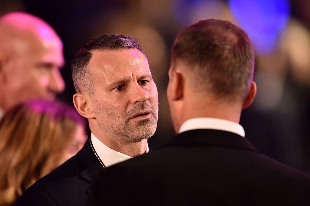 在吉格斯正式执教威尔士队的首场比赛之前,他曾动过辞职的念头