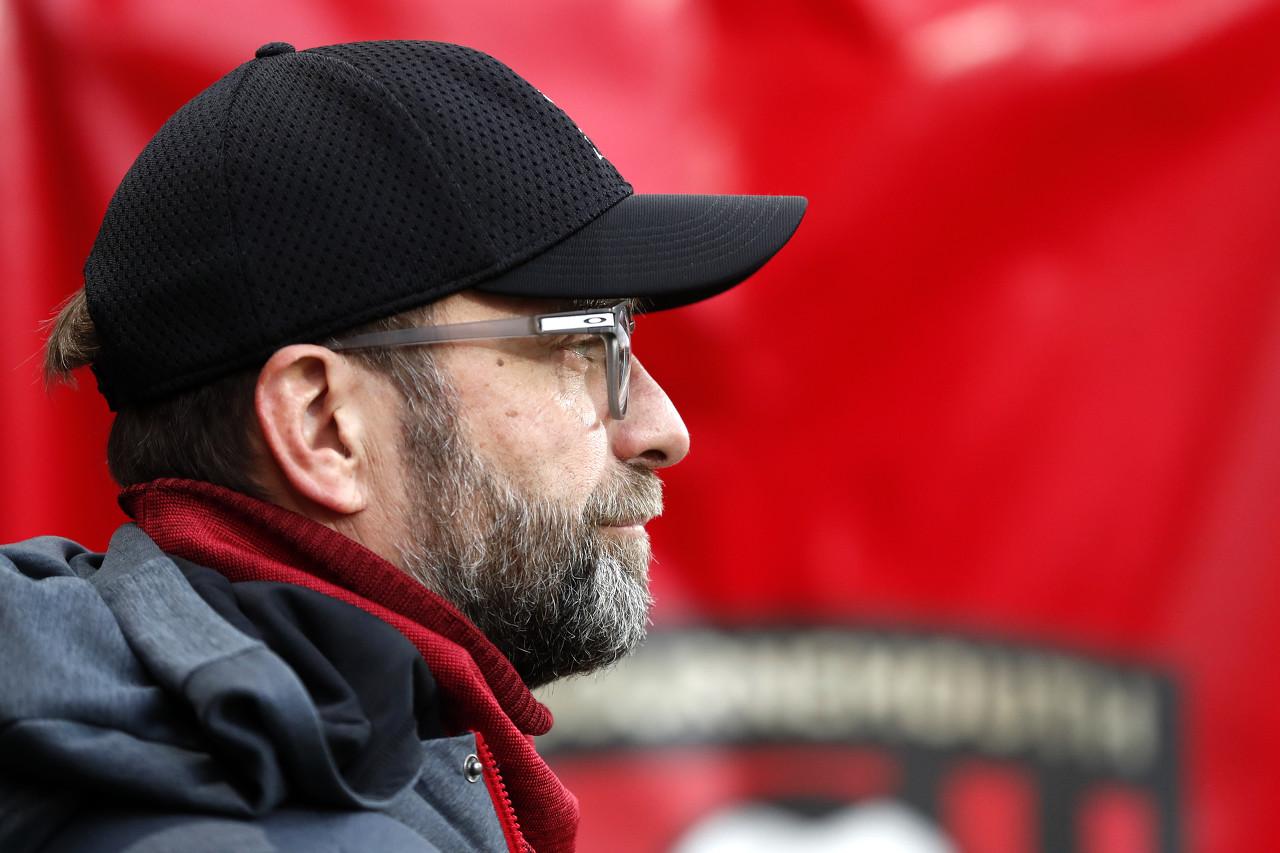 回声报:利物浦冬窗不会有重磅引援,对桑谢斯也不感兴趣