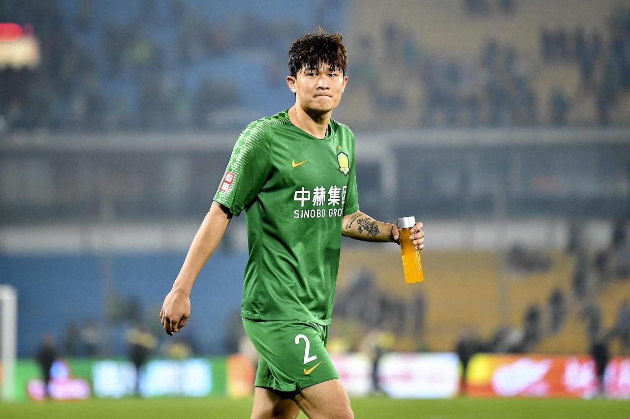 韩国记者:热刺未来几天会终究报价金玟哉,球员表态想投靠穆帅