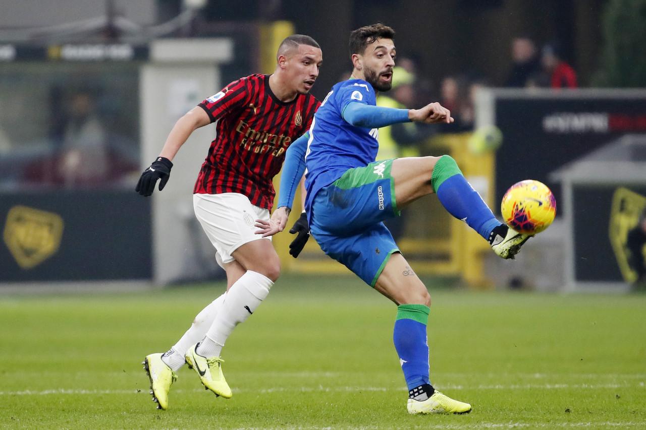 阿森纳曾有机会签回本纳塞尔,但因内部分歧而错失良机