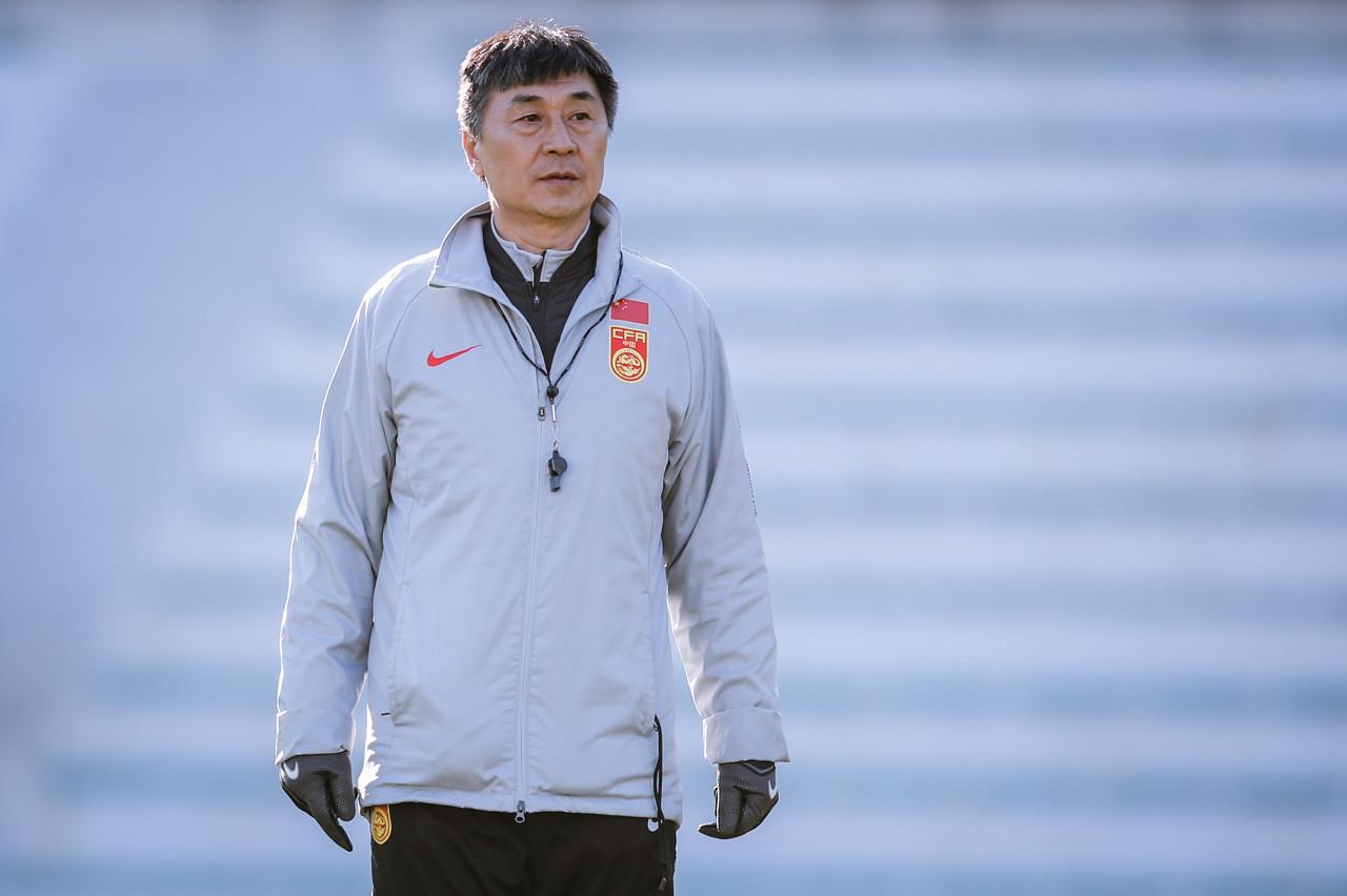 为备战下一年二月奥预赛附加赛,中国女足将进行三期集训 