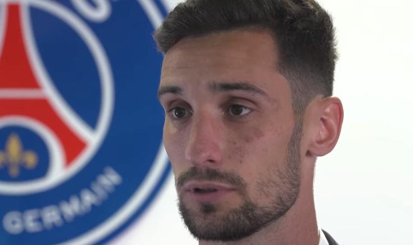 西媒:巴黎决定不执行门将里科的买断选项